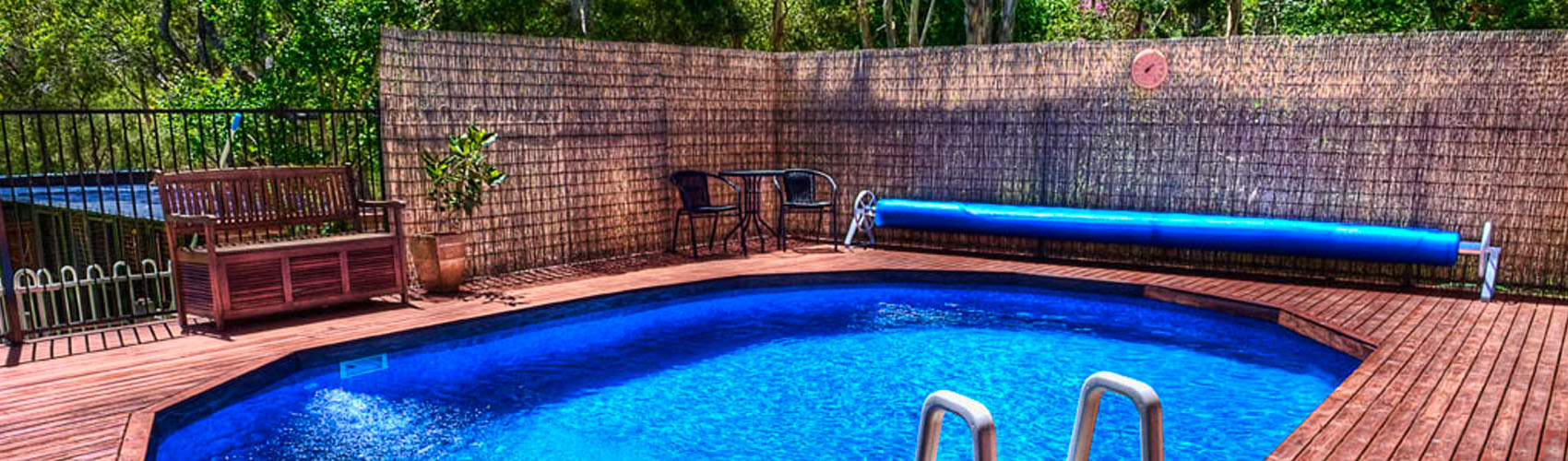 Above Ground Swimming Pool For Sale