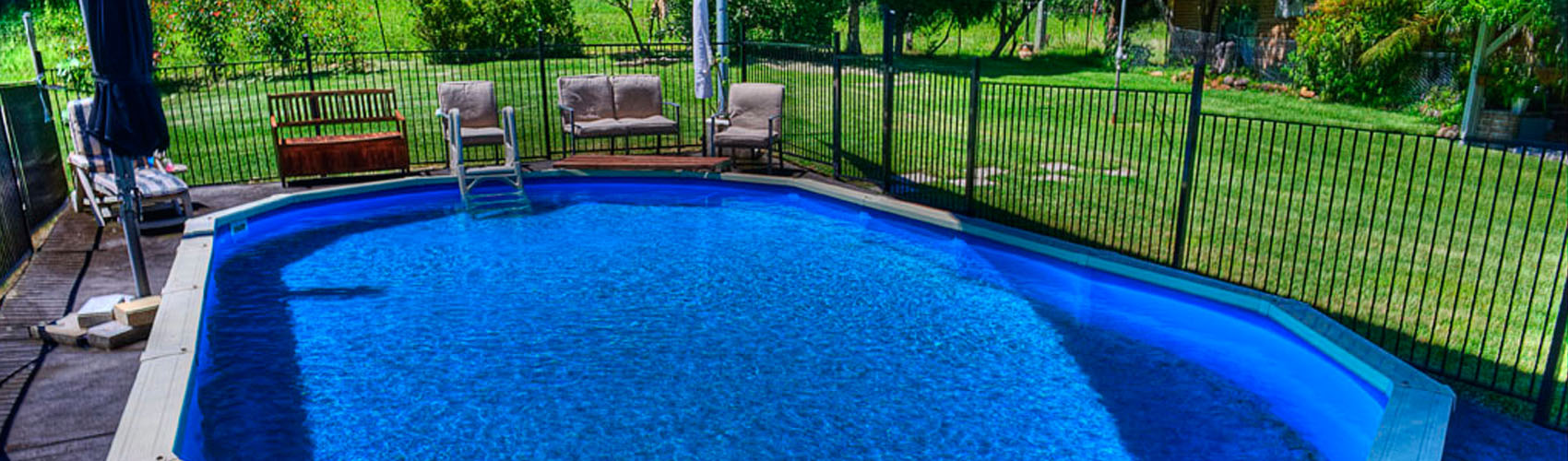 Above Ground Pool Sales