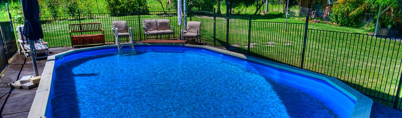 Above Ground Pool Sales